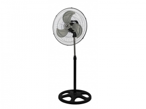 Вентилятор Rotex RAF80-SS360 Black