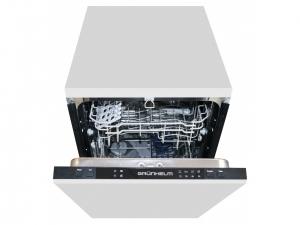 Посудомийна машина GRUNHELM GDW 556 W