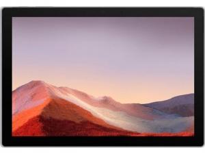Планшет та клавіатура Microsoft Surface Pro 7 (PVR-00001)