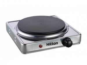 Плита настільна електрична Hilton HEC-150