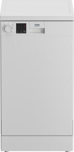 Посудомийна машина Beko DVS05023W