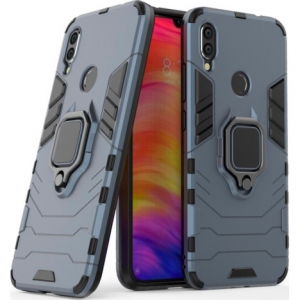 Чохол для смартфона Transformer Ring Xiaomi Redmi Note 7 Metal Slate