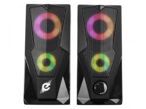 Акустична система Genius SoundBar 100, USB Чорний