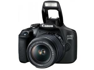Цифрова камера CANON EOS 2000D 18-55 IS nalichie