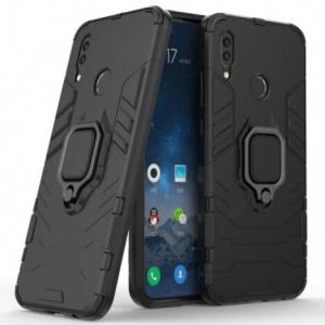 Чохол для смартфона Transformer Ring Xiaomi Redmi Note 7 Чорний / Soul Black