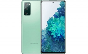 Смартфон Samsung Galaxy S20 FE 8/256GB Green (SM-G780GZGHSEK)