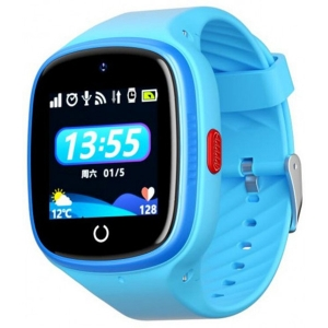 Смарт годинник для дітей Havit HV-KW10 Blue