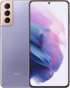 Смартфон Samsung Galaxy S21 Plus 8/256GB Violet (SM-G996BZVGSEK) nalichie
