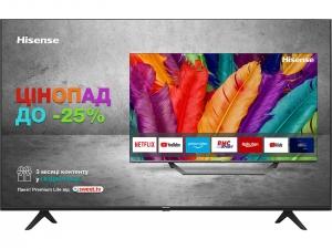 Телевізор Hisense 50A7100F