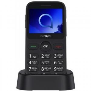 Мобільний телефон Alcatel 2019 Single SIM Metallic Gray nalichie