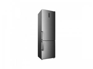 Холодильник NoFrost Midea HD-400RWE1N (ST)