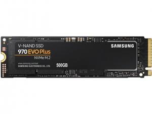 SSD накопичувач Samsung 500Gb MZ-V7S500BW