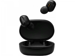Навушники безпровідні Xiaomi Mi Earbuds Basic 2 Black