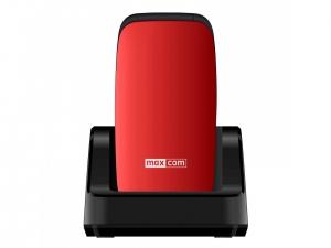 Мобільний телефон Maxcom MM817 Red nalichie