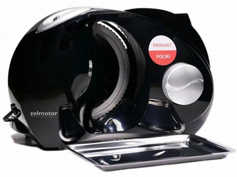 Скиборізка Zelmotor 294.5 чорний
