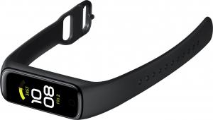Фітнес-браслет Samsung Galaxy Fit2 (SM-R220NZKASEK) Black nalichie
