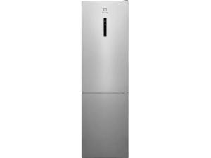 Холодильник комбінований Electrolux RNT7ME34X2