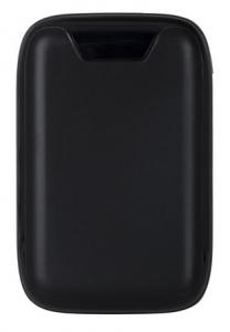 УПБ ERGO LP-С12 - 10000 mAh Li-pol TYPE-C (Чорний)