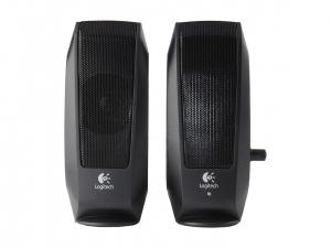 Акустична система LOGITECH S150 Black 2.0, USB, OEM