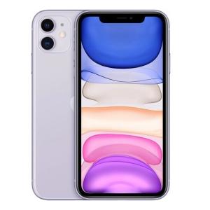 Смартфон Apple iPhone 11 64GB Purple Slim Box
