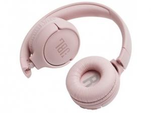 Навушники безпровідні JBL T500BT Рожевий (JBLT500BTPIK) nalichie
