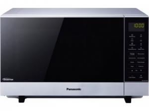 Піч СВЧ гриль Panasonic NN-GF574MZPE
