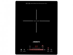 Плита настільна індукційна Ardesto ICS-B118