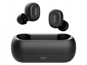 Навушники безпровідні Xiaomi QCYT1C Black