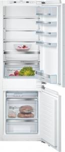 Холодильник вбудований Bosch KIS86AFE0