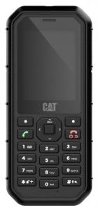 Мобільний телефон CAT B26 Dual SIM Black nalichie