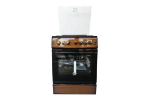 Плита комбінована COOKER-MILANO ML50 EF50 кор 509907