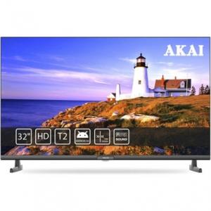 Телевізор LED AKAI UA32HD20T2S