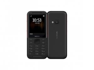 Мобільний телефон Nokia 5310 DS 2020 Black Red