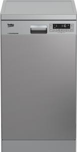Посудомийна машина Beko DFS26025X