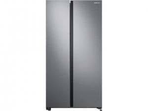 Холодильник Side-by-side Samsung RS61R5001M9/UA