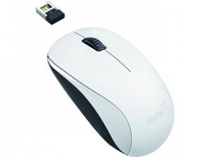 Мишка безпровідна Genius NX-7000 WL White