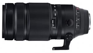 Об`єктив Fujifilm XF 100-400mm F4.5-5.6 R LM (16501109)