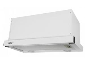 Витяжка телескопічна Ventolux GARDA 60 BK/BG (1100) SMD LED