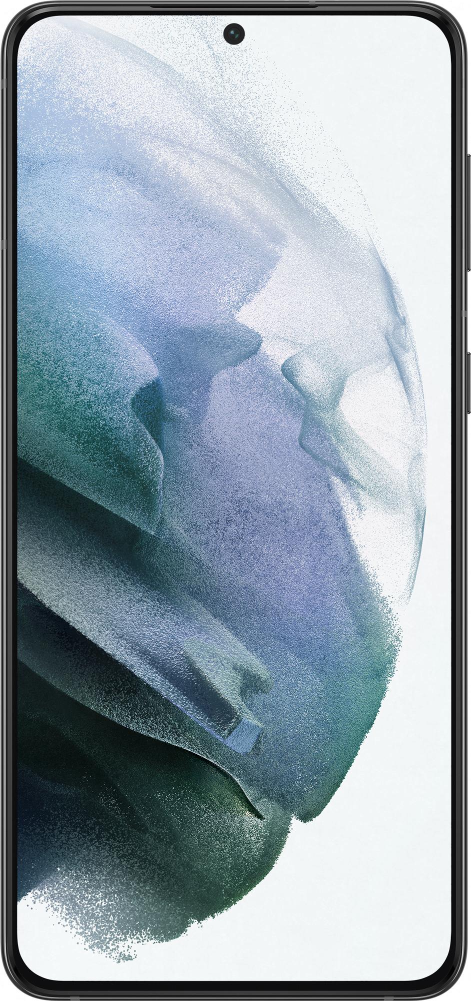 Смартфон Samsung Galaxy S21 Plus 8/256GB Phantom Black (SM-G996BZKGSEK)