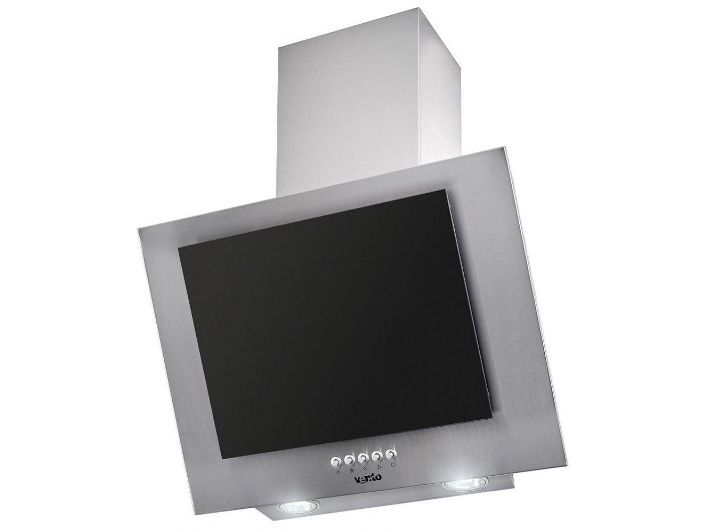 Витяжка наклонна Ventolux FIORE 60 X/BG (750) PB