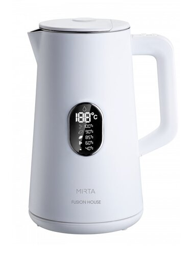 Електрочайник Mirta KT-1000W