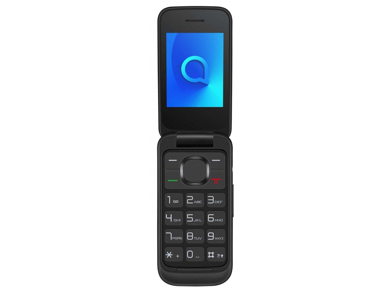 Мобільний телефон Alcatel 2053 Dual SIM Volcano Black
