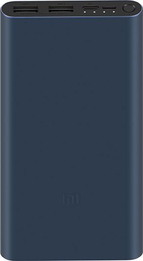 УПБ  Xiaomi Mi3 NEW 10000mAh чорний