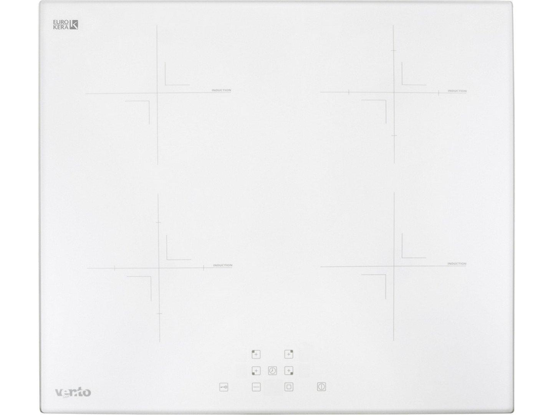 Варочна поверхність індукційна Ventolux VI 64 TC WH