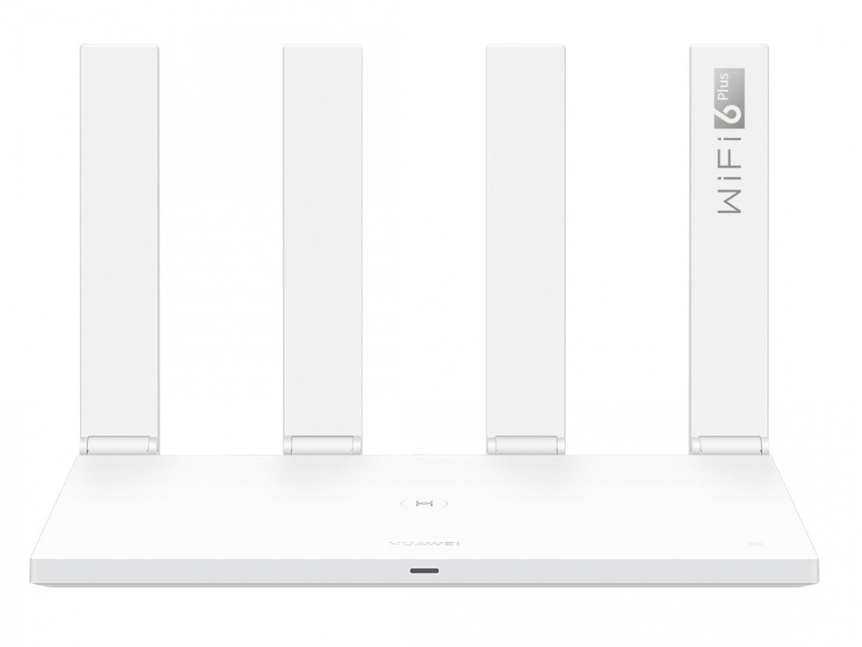 Маршрутизатор Huawei AX3 Quad-Core WiFi 6+ MESH