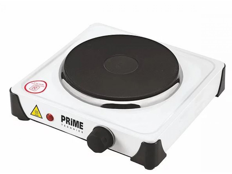 Плита настільна електрична Prime ES 1508-1