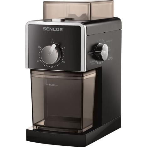 Кавомолка Sencor SCG 5050BK