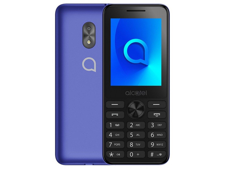 Мобільний телефон Alcatel 2003 Dual SIM Metallic Blue