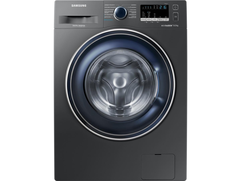 Пральна машина Samsung  WW80R42LHFXDUA