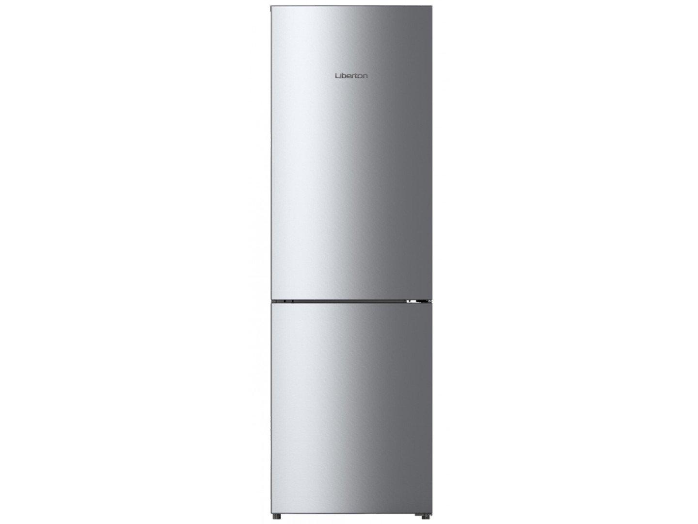 Холодильник NoFrost Liberton LRD 185-312SH
